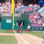 Kyle Schwarber Heating Up, Simplifying His Swing, and Improving Against Lefties