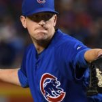 Kyle Hendricks Has Been One of the Best Pitchers in Baseball Since the All-Star Break