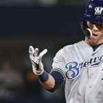 MLBits: Yelich Rolling, Giants Fire GM, Golden Era of MLB, Oakland Clinches, Ohtani, Giles, More