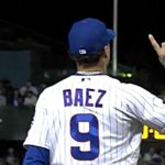 Javy Baez Finishes Second in NL MVP Voting for 2018 – That's Pretty Cool