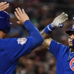 Cubs Thumped the Ball, NL Central's Strength, Old Friends Square Off, and Other Bullets