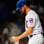 The Serious Left-Handed Match-Up Problem for the Cubs This Postseason