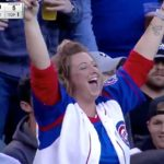 Javy Baez Gets Cubs Fans on Their Feet With a Laser Home Run! (VIDEO)