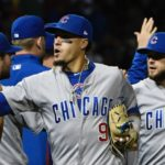 Cubs Pull Off a Remarkable 90th Win, Ja-V-P, Gore's Hilarious Speed, and Other Bullets