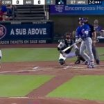 After Anthony Rizzo's 17(!)-Pitch At Bat, Javy Baez Destroys Another Arizona Offering (VIDEO)