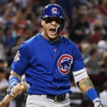 JA-V-P!!! Javy Baez is Now the Strong Betting Favorite to Win the NL MVP