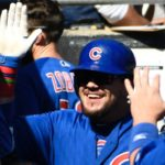 LOL: Kyle Schwarber's Home Run Interrupted Hawk Harrelson's Send-Off Honor