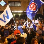 Two Years Ago Today, the Chicago Cubs Finally Won the Pennant