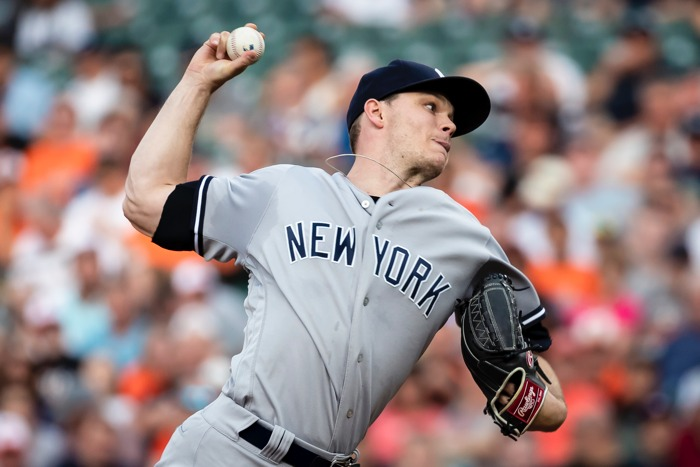 Yankees MLB trade rumors: Sonny Gray to Reds waiting