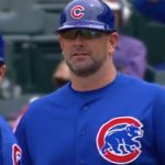 Cubs Bench Coach Brandon Hyde Was Interviewed by the Texas Rangers