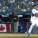 Video Game Numbers and Bat Flips: CPBL Star Slugger Wang Po-Jung To Be Posted