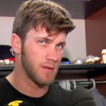 """That's a Clown Question, Bro"" – Do You Remember What Bryce Harper Was Responding To?"
