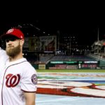Retaining Bryce Harper May Not Be a Luxury Tax Problem for the Nationals – Just An Actual Money Problem