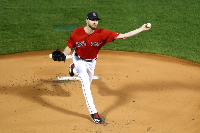 Major League Baseball rumors: Red Sox ace Chris Sale needs Tommy John surgery