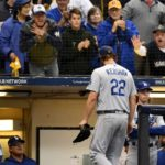 Brewers Bounce Playoff Kershaw, Cubs Awards, No Interviews Allowed, and Other Bullets