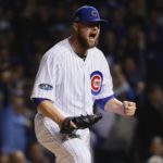 Jon Lester's Dominance and Contract, the Sculpture, Streaming News, and Other Bullets