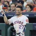 Oh My: Astros May Have Been Doing Some Shady Stuff This Postseason … (UPDATE)