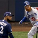 Jeffress Says the Dodgers Got Lucky, Joe West Did Not Get Lucky, Pitcher W/L and Other Bullets