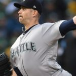There's a Big Trade! Mariners Send Lefty James Paxton to the Yankees