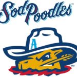 BIF: My New Favorite Minor League Team: The Amarillo Sod Poodles (That's Not a Joke)