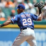 Dang: After 21 Years, the GREAT Adrian Beltre is Retiring