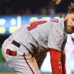 An Immediately Squashed Rumor About Bryce Harper Reminds Us That the Offseason is Gonna Offseason