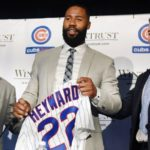 Is Jason Heyward Killing Manny Machado's Market? And Other Bullets