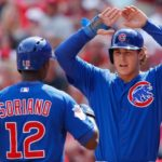 Busy Day of Transactions for the Cubs, Soriano, Martin, and Other Bullets