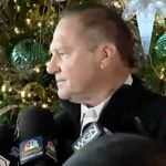 Super Agent Scott Boras Talks About Bryce Harper, Won't Talk About Cubs Finances
