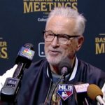 "Joe Maddon Not Bothered By Contract: ""Let's Just Win the World Series and See How That All Plays Out"""