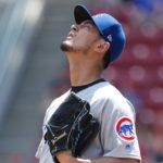 Yu Darvish's Injury, Surgery, Recovery, and a Possible Bright Side