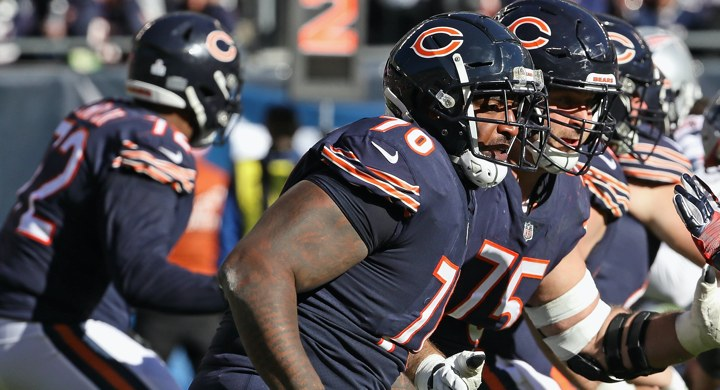 2020 Bears Offseason Outlook: Fixing a Broken Offensive Line Should Be the Priority