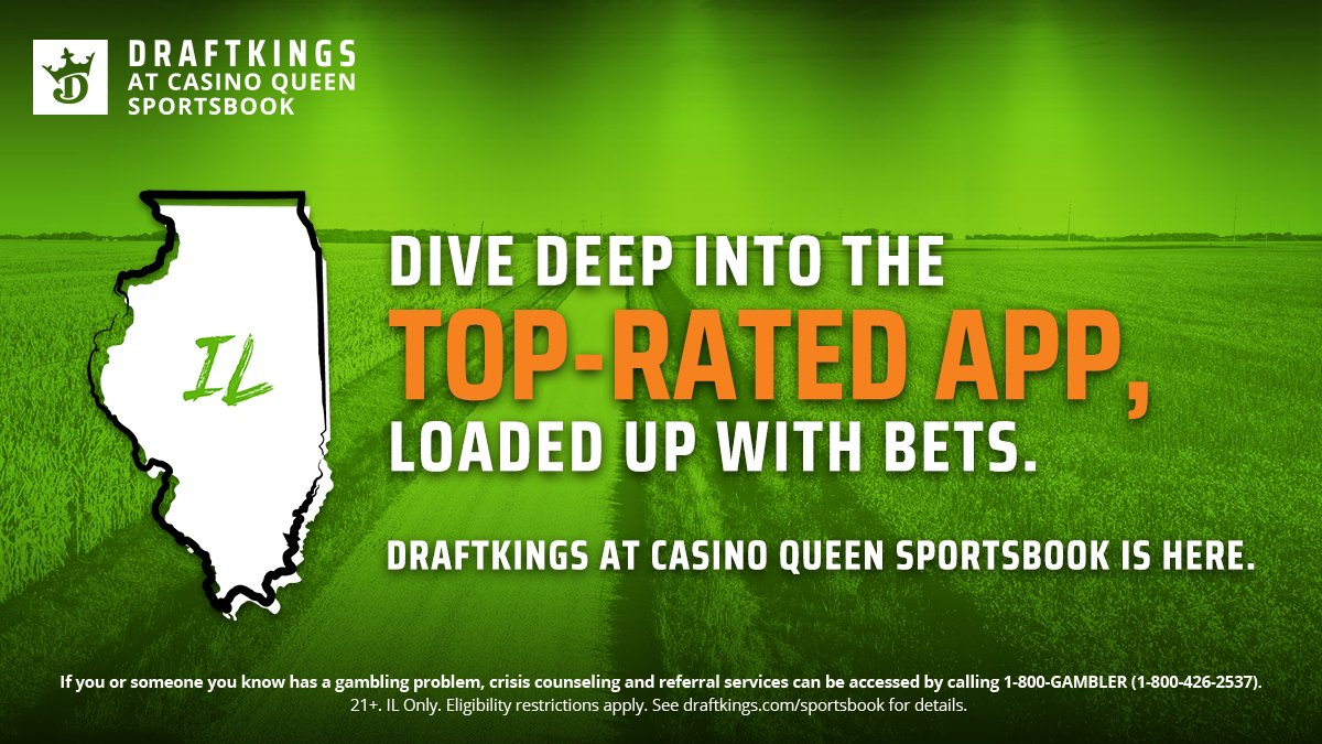 draftkings sportsbook illinois lakers