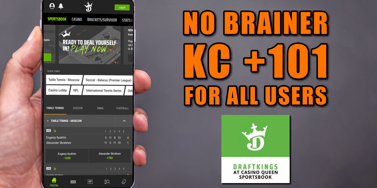 draftkings sportsbook illinois chiefs promo