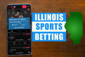 illinois online sports betting