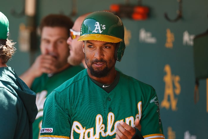 Blue Jays signing free agent shortstop Marcus Semien to $18M deal | Offside