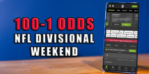 draftkings sportsbook 100-1