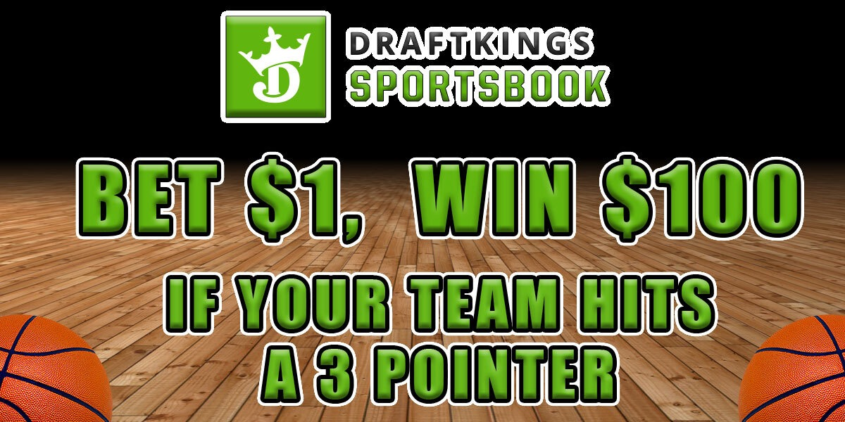 draftkings sportsbook 100-1 odds